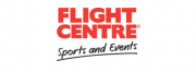 Flight Centre Sports and Events